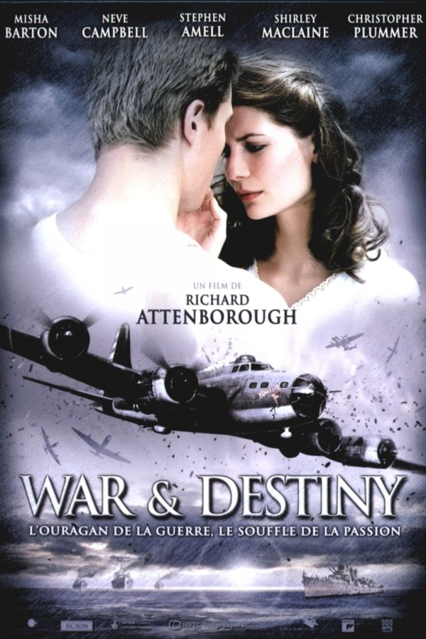 Affiche du film War & Destiny