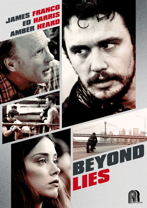 Affiche du film Beyond Lies