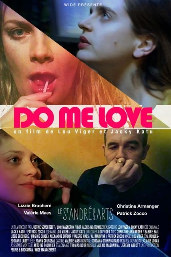 Affiche du film Do Me Love