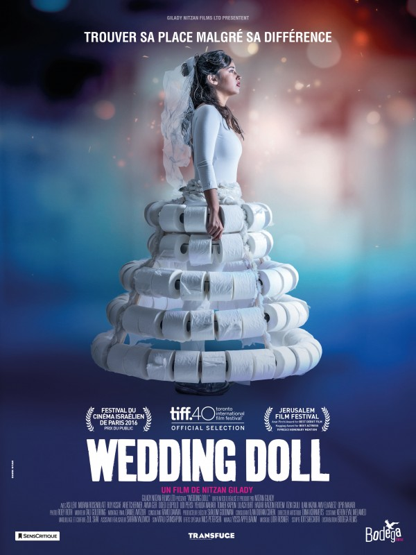 Affiche du film Wedding Doll