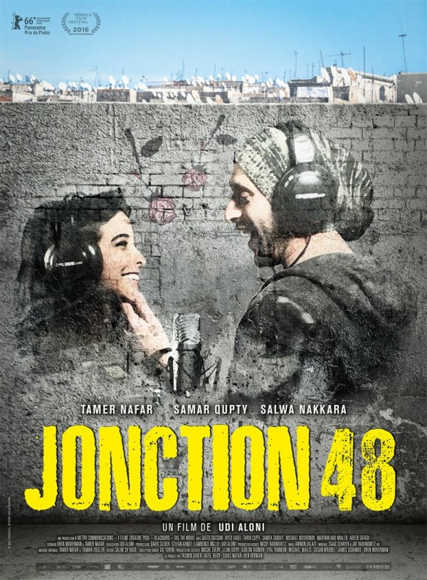 Affiche du film Junction 48