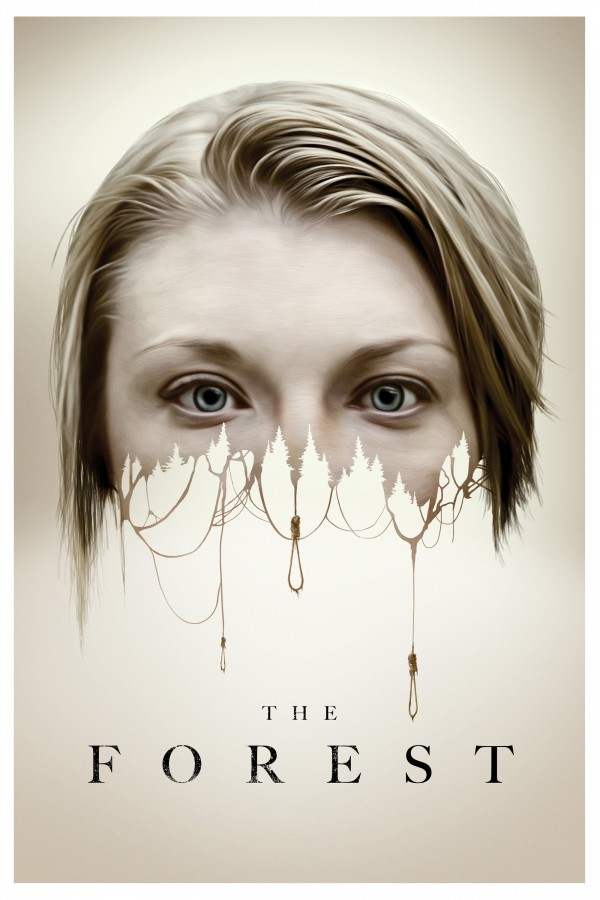 Affiche du film The Forest