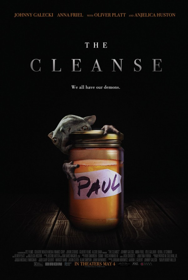 Affiche du film The Master Cleanse