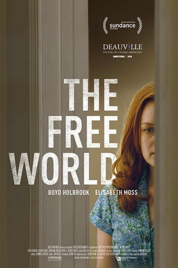 Affiche du film The Free World