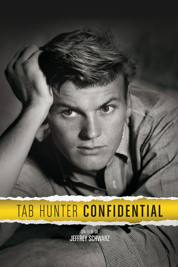 Affiche du film Tab Hunter Confidential