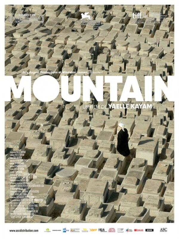 Affiche du film Mountain