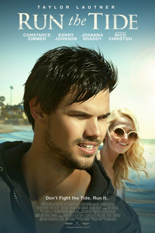 Affiche du film Run the Tide
