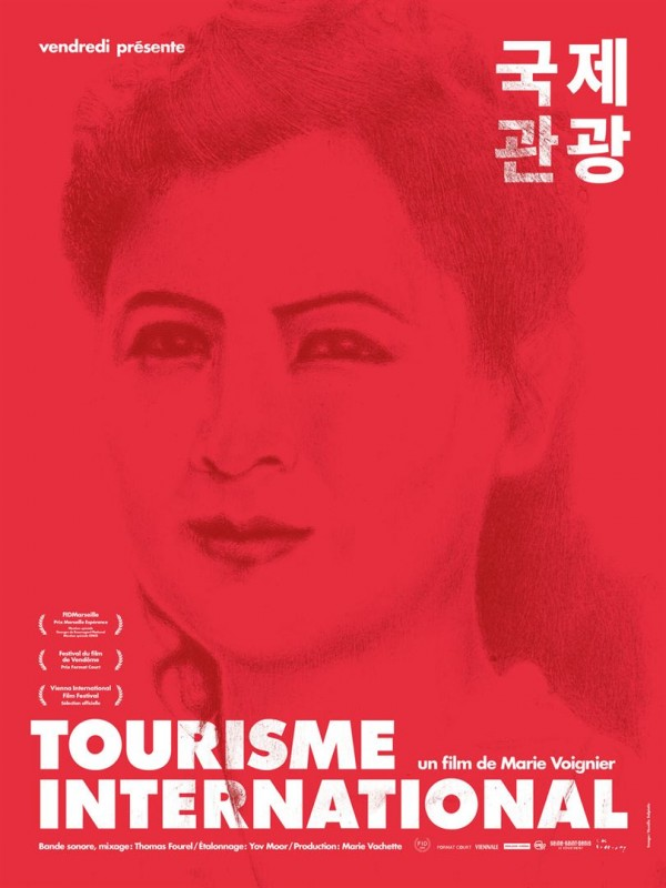 Affiche du film Tourisme International
