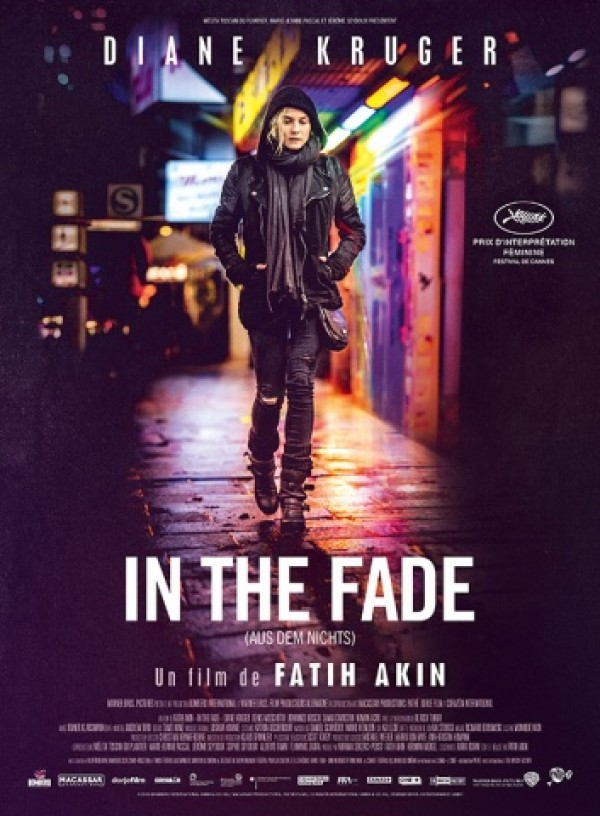 Affiche du film In the Fade