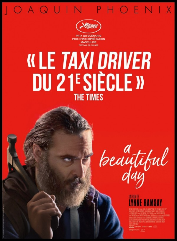 Affiche du film A Beautiful Day