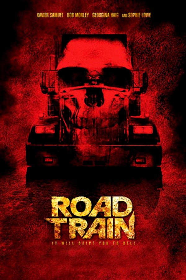 Affiche du film Road Train