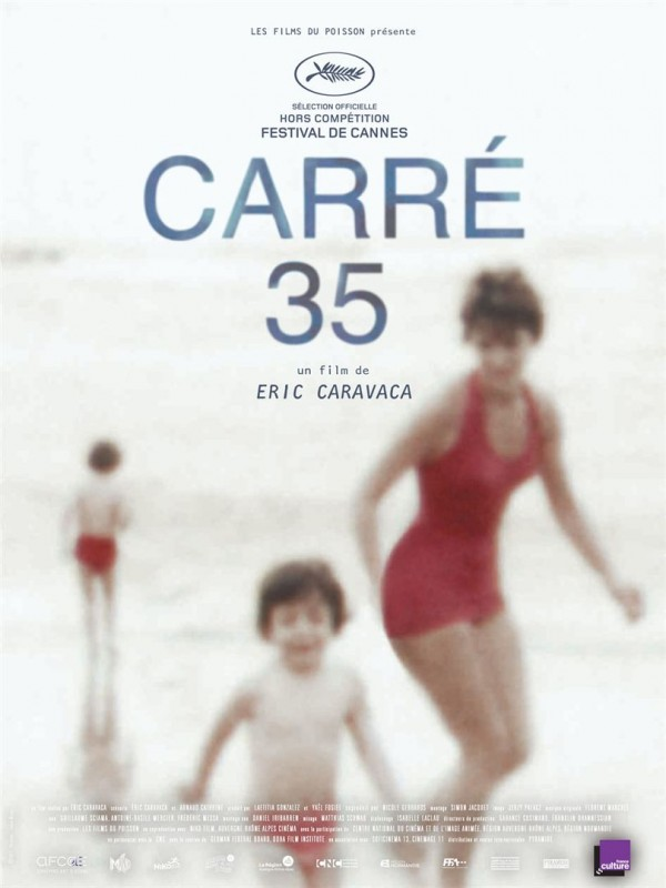 Affiche du film Carré 35