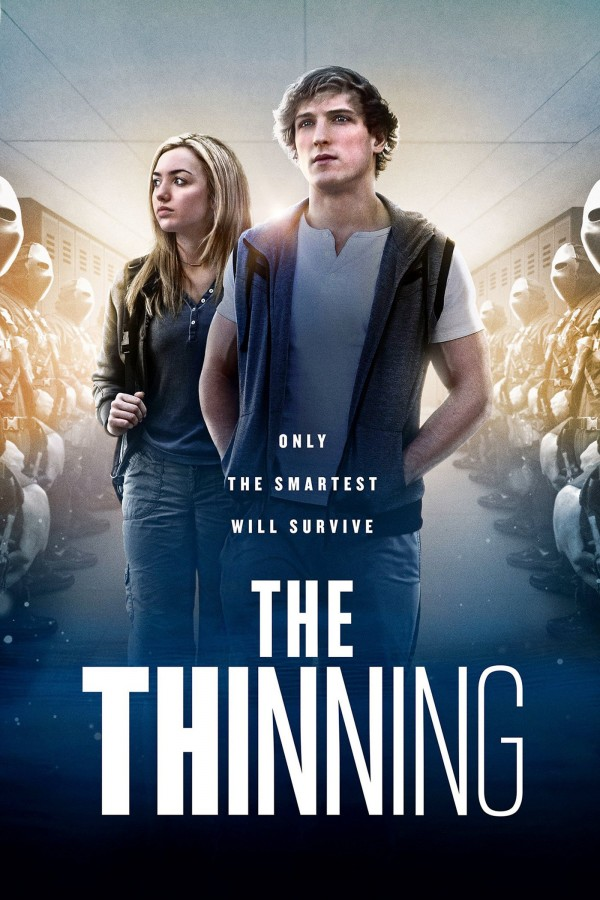 Affiche du film The Thinning
