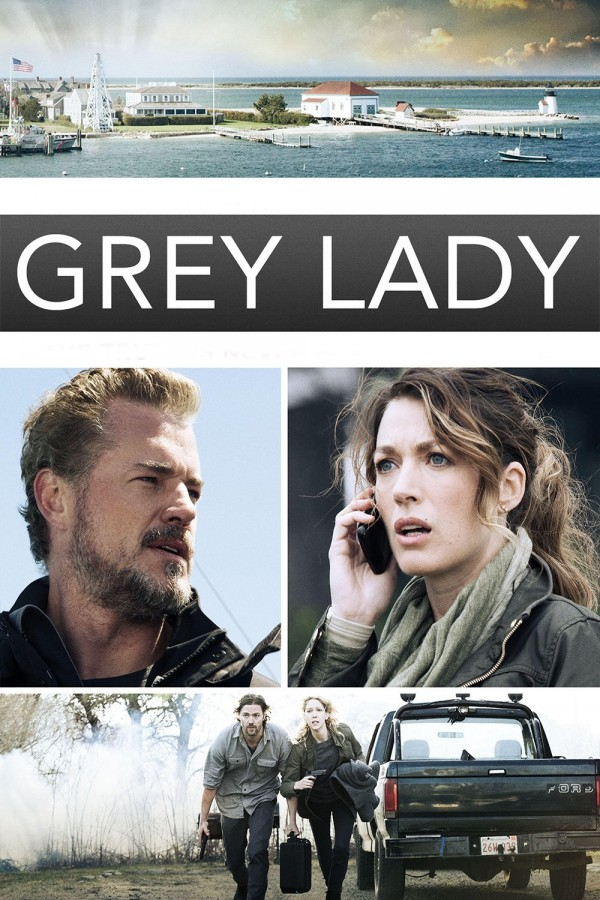 Affiche du film Grey Lady
