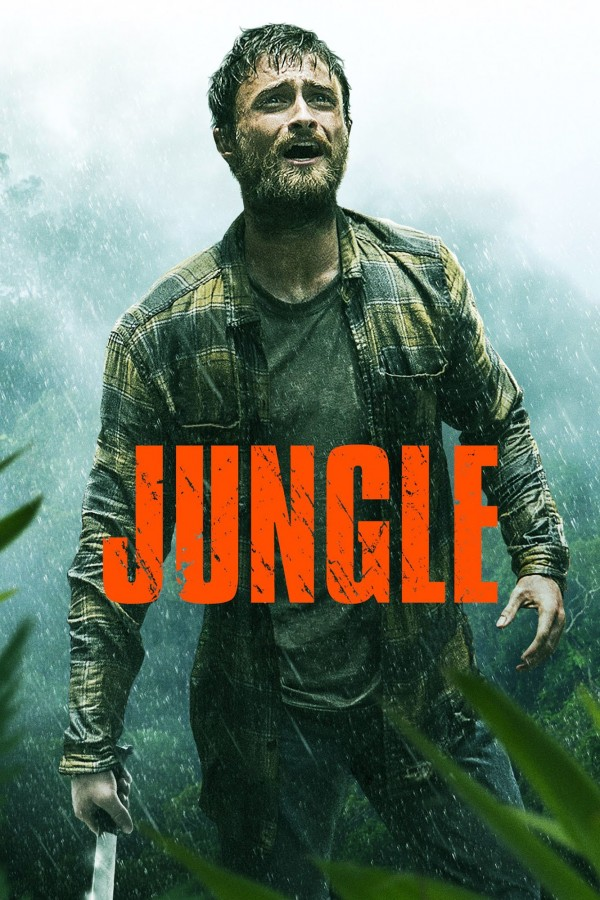 Affiche du film Jungle
