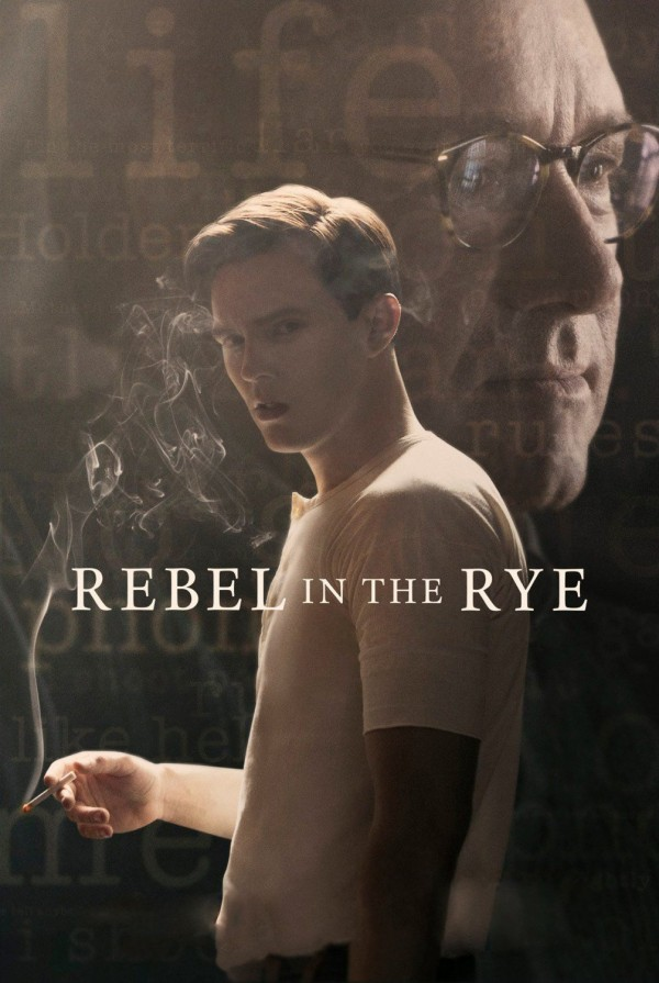 Affiche du film Rebel in the Rye