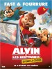 Videos de Alvin et les Chipmunks - A fond la caisse