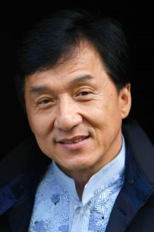 photo de Jackie Chan