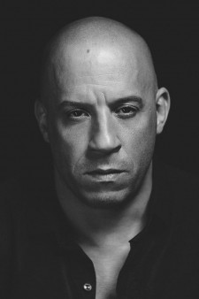 photo de Vin Diesel