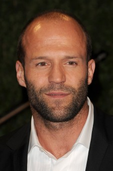 photo de Jason Statham