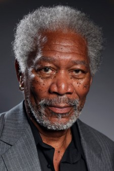 photo de Morgan Freeman