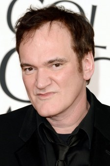photo de Quentin Tarantino