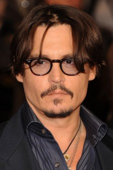photo de Johnny Depp