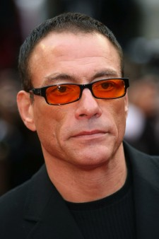 photo de Jean-Claude Van Damme