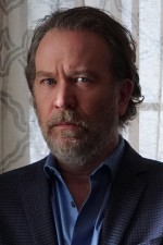 Timothy Hutton Season 3