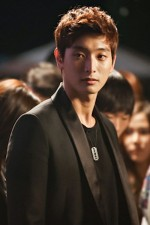 Jung Jin-woon
