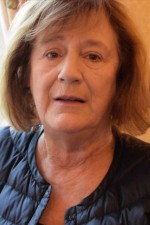 Maggie Steed