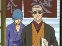 The Heavens Created Chonmage Above Man Instead of Another Man