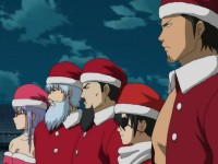 Santa Claus Red Is Blood Red