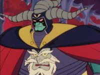 Wrath!! The Emperor of Darkness Revealed!!