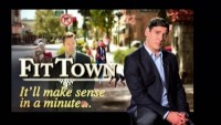 Fit Town, Fat Town