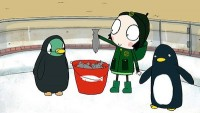 Sarah, Duck and the Penguins