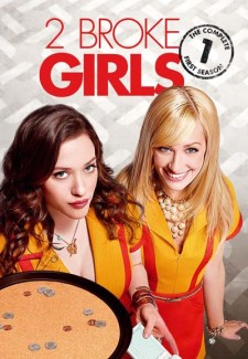 2 Broke Girls saison saison 1