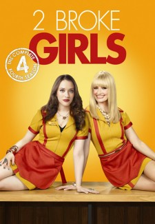 2 Broke Girls saison saison 4