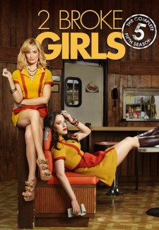 2 Broke Girls saison saison 5