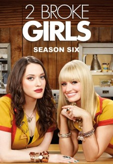 2 Broke Girls saison saison 6