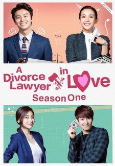 A Divorce Lawyer in Love saison saison 1
