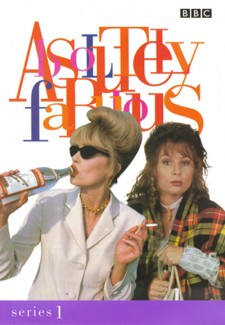 Absolutely Fabulous saison saison 1