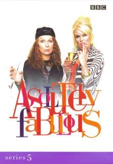 Absolutely Fabulous saison saison 5