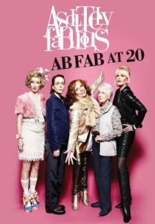 Absolutely Fabulous saison saison 6