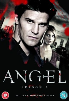 Angel saison saison 1