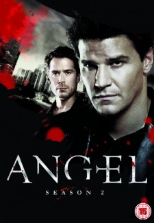 Angel saison saison 2