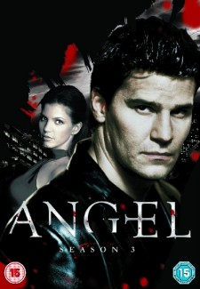 Angel saison saison 3