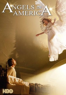 Angels in America saison saison 1