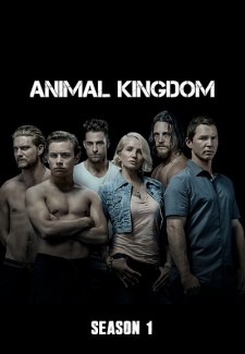 Animal Kingdom (2016) saison saison 1