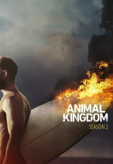 Animal Kingdom (2016) saison saison 2